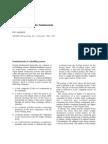 Fuel ethanol distillation - fundamentals - Katzen