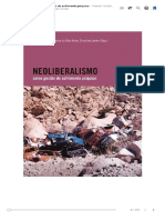 Neoliberalismo Como Gestão Do Sofrimento Psíquico - Vladimir Safatle Et All (Orgs.)