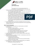 FBCP 204 Preseason Blueprint
