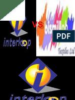 Interloop vs bismillah taxtiles selection process