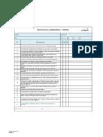 GPS-(S)-F-18 V2 Inspección de Herramientas y Equipos
