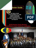 Pathfinder Presentation