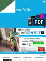 AACC - Manual Voz WiFi