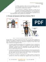 SuperBrix Horno_TEO-IV_Principio_de_Operación