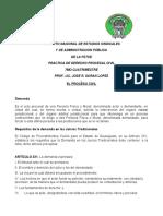Instituto Nacional de Estudios Sindicale