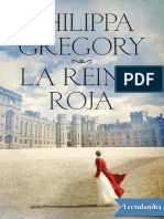 La Reina Roja - Philippa Gregory
