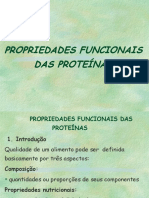 Slides Preoteínas 4