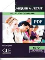 Communiquer-a-lecrit-b2-c1