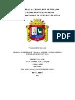 Medidas de seguridad tomadas ante el covid 19 SISTEMA INTEGRADO BUENAVENTURA
