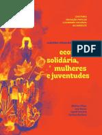 Livro MEDEIRO DUBEUX VILAÇA - EcoSol JovenseMulheres