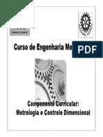 6 Metrologia - Trena e Regua Graduada