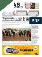 Mijas Semanal nº934 Del 12 al 18 de marzo de 2021