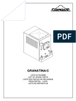 granatina c