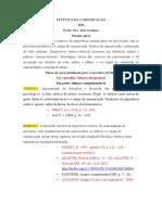 Estética Da Comunicação 2013 Programa