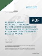 Livre_insertion Economie Marocaine