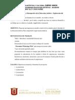 Actividad i - Yonier Alfonso Velasco Quina