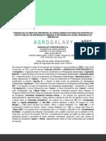 Projeto Falcon Comunicado Ao Mercado Cancelamento 09-03-21 2