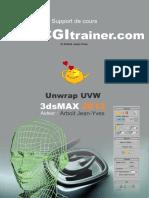 UnwrapUVW