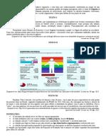 Proposta 13 - Respeito à identidade sexual