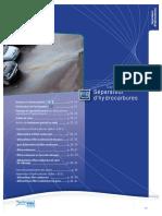Catalogue TECHNEAU Separateurs Hydrocarbures