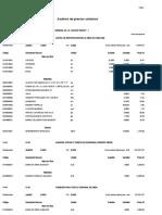 analisis estructuras - 1