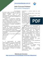 4.-Simulado-Projeto-Político-Pedagógico-Concurso-e-Seleções-2019-para-professor