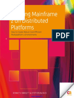Kenneth Barrett, Stephen Norris - Running Mainframe z on Distributed Platforms_ How to Create Robust Cost-Efficient Multiplatform z Environments-Apress (2014)