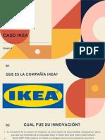Caso IKEA grupo 4
