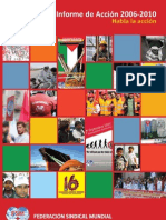FSM - Informe de Accion 2006-2010