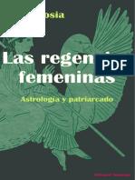 LAS REGENCIAS FEMENINAS - ASTROLOGÍA Y PATRIARCADO - EBOOK (2)