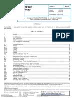 AS5127-2014 Aerospace Standard Test Methods for Aerospace Sealants