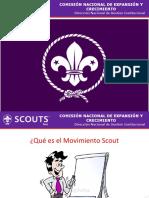 Charla Informativa Movimiento Scout (2)