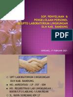SOP, PENYELIAAN  & PENGELOLAAN PERSONEL di UPT LAB LINGK KAB. BANDUNG (1)
