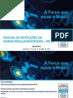 Manual de Instrucoes da NR-12 - Agosto.2019