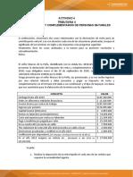 CASO 2 RENTA Y COMPLEMENTARIOS ACT 4