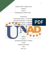 Unidad 1 - Paso 2 - Comunicación y sociedad - Informe.pdf