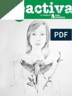 Revista Aula Creactiva Febrero 2015