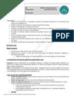 Lab Nº 6C – ENTRADA DE DATOS