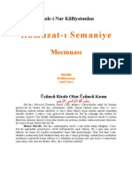R Semaniye