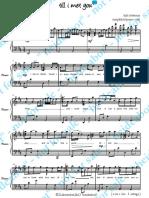 PianistAko Simplified Kuh Tillimetyou 1