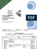 Plan Operational CEAC 2009-2010 Dan Barb