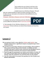 Infectious Disease AS