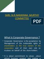 narayanamoorthy committee