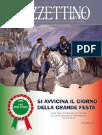 Gazzettino Senese n° 141