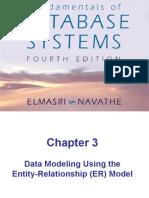 Elmasri and Navathe DBMS Concepts 03