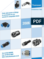 Festo Fittings Brochure 2006
