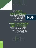 The OECD STAN database for industrial analysis La base de données STAN de l'OCDE pour l'analyse de l'industrie. by OECD (z-lib.org)