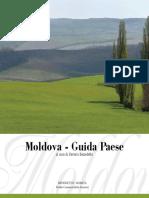 Moldova Guida Paese
