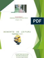 Ficha 1 Fada Oriana - Cópia