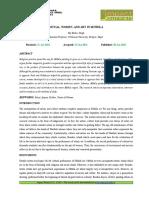 10. IJRHAL-Format- Ritual, Women, And Art (1) - Copy